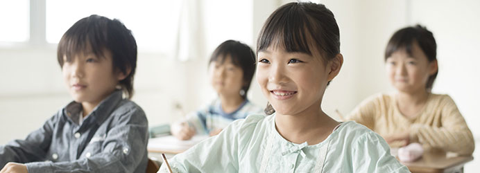 小学生コース画像