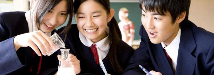 中学生コース画像